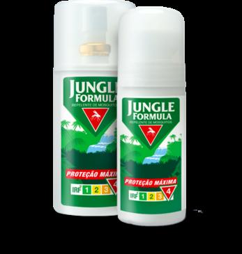 Jungle Formula Spray