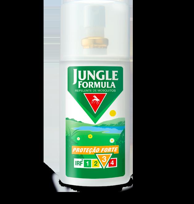 Jungle Formula Strong PT