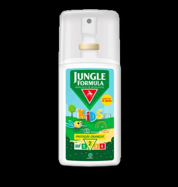 Jungle Formula Kids spray